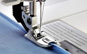 лапки для швейных машин инструкция - фото 5