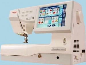 многофункциональная швейная машина
