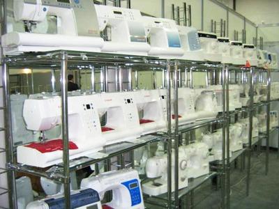 какую купить швейную машину