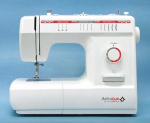 ASTRALUX 150, универсальная швейная машина