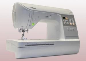 BROTHER NV 150, компьютеризированная швейная машина