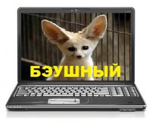 Бэушный ноутбук