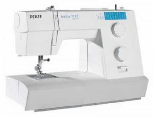 PFAFF 1122, электромеханическая швейная машина