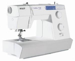 PFAFF 1142, электромханическая швейная машина