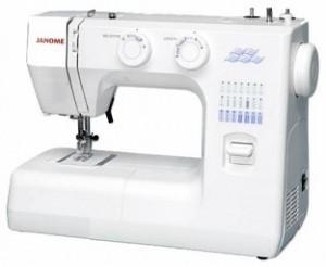 швейная машина JANOME 843
