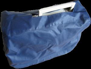 мягкий чехол-накидка для швейной машины