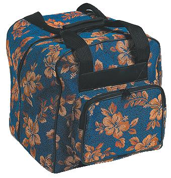 сумка чемодан для оверлока