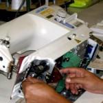 ремонтируем швейную машину сами