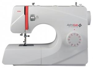 ASTRALUX K 50A, универсальная швейная машина