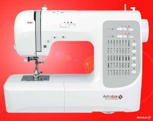 ASTRALUX H10, универсальная компьютеризированная швейная машина