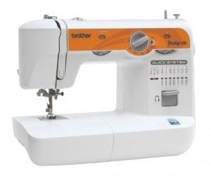 BROTHER PRESTIGE 100, электромеханическая швейная машина