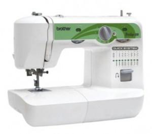 BROTHER PRESTIGE 200, электромеханическая швейная машина