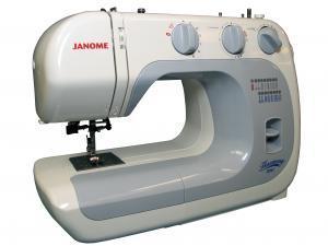 JANOME 2049 S, электромеханическая швейная машина