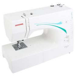 JANOME S 307, электромеханическая швейная машина