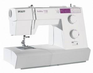 PFAFF 1132, электромеханическая швейная машина
