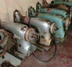 ремонт швейных машин 22 класса