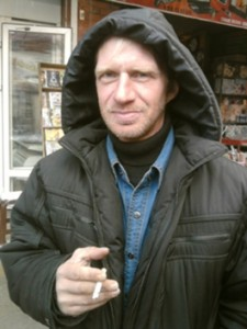 швейный мастер Вадим Сергеевич