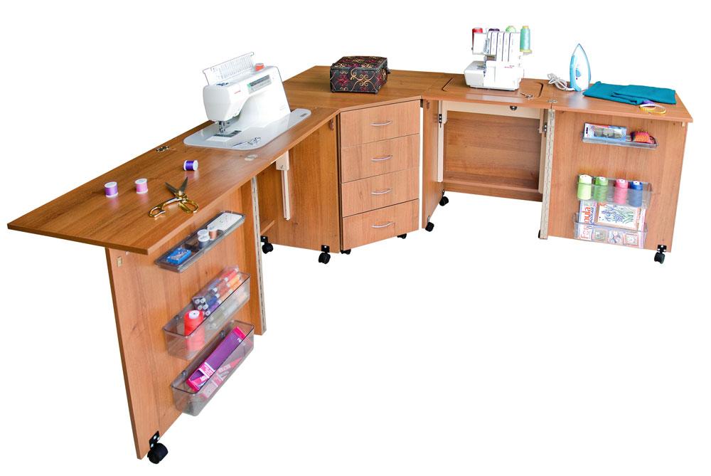 швейный рабочий стол